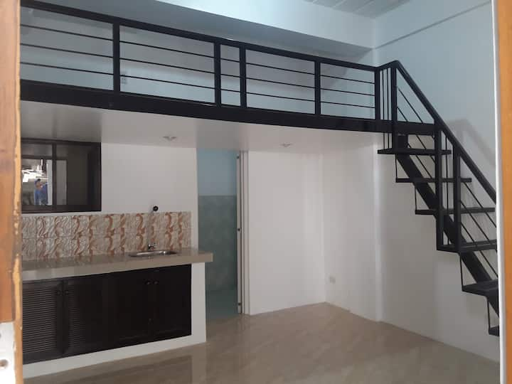 Loft Apartment in Calamba City