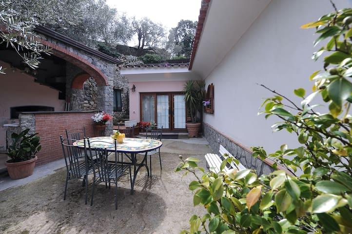 Residenza Civale - Ravello - Haus