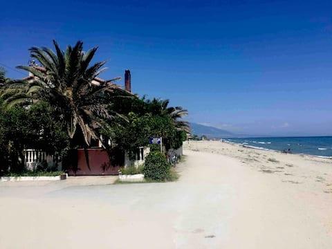 #TheDreamer Modern Beach House