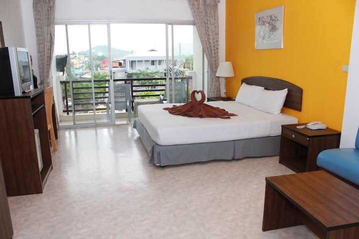 Orchid residence - Ko Samui - Bed & Breakfast