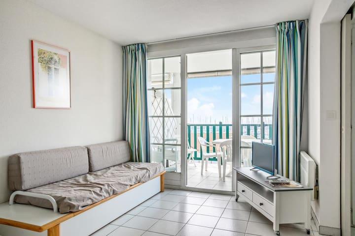 Appartement 2 pièces 5 personnes Confort 152704