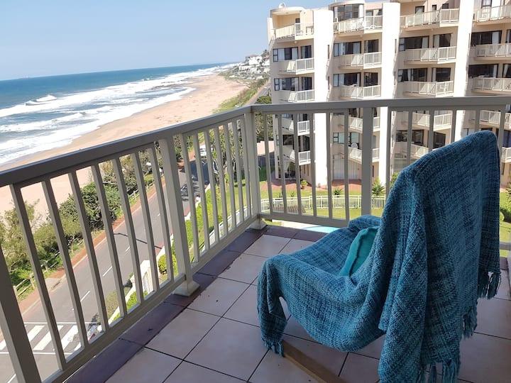Umdloti Beach Front Apartment