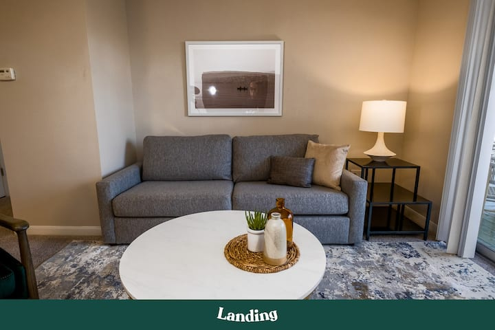 Landing | Modern Apartment with Amazing Amenities (ID177899)