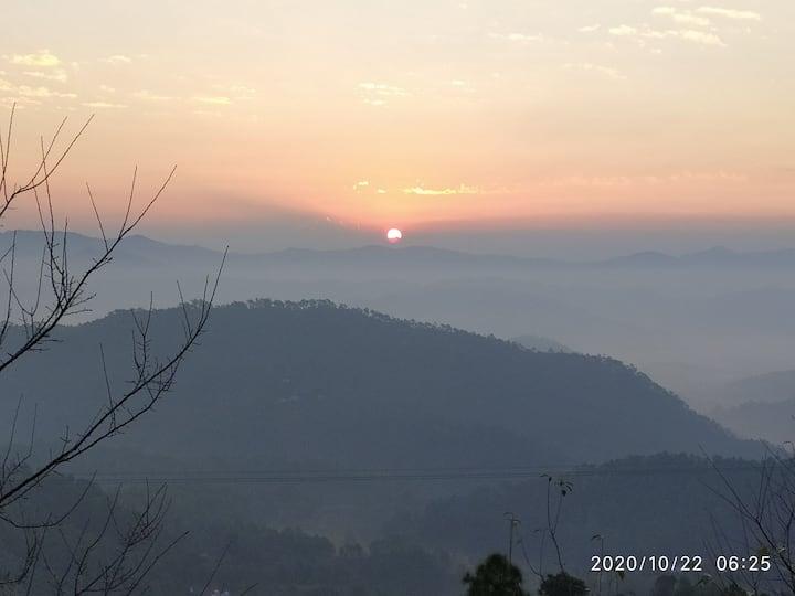 MangalMurti Himalyan Ho Kasardevi Almora-Binsar Rd