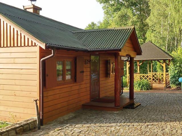 House in Adamowo