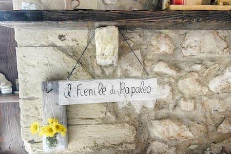 RAGUSA IL FIENILE DI PAPALEO - Ragusa - Loft
