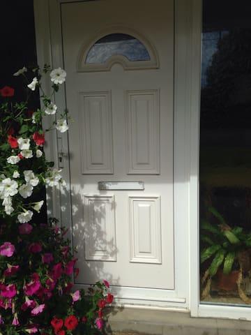 Foulksmills  Co Wexford - Foulkesmill - House