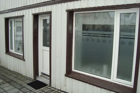 Room for 3. - Vestmannaeyjabær