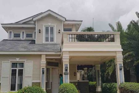 High-End Living in Cabanatuan City