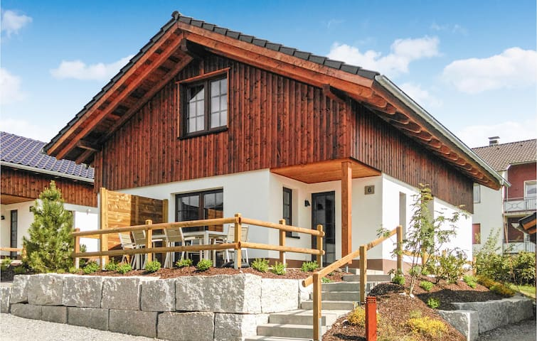 Holiday cottage with 2 bedrooms on 74m² in Diemelsee-Heringhausen