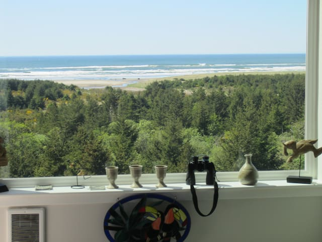 AMAZING SEAVIEW CONDO WITH A VIEW!   $VALUE, TOO!