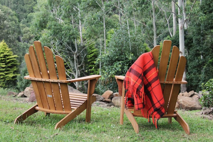 Mountain Queen, Binna Burra WEEKEND ESCAPE SPECIAL - Beechmont - House