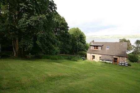 Kintail Cottage - Blairmore