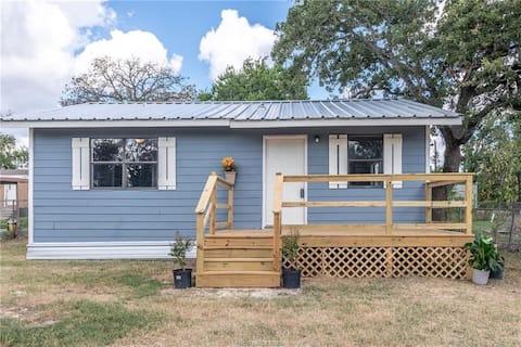 Cozy 2BR House Getaway Lake Somerville