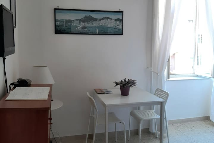 Napoli e Oltre House