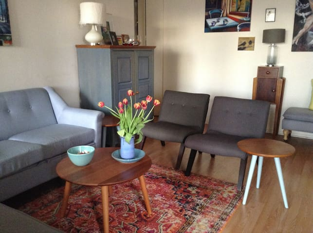 Downtown FiDi Urban Retreat Vacay or Business