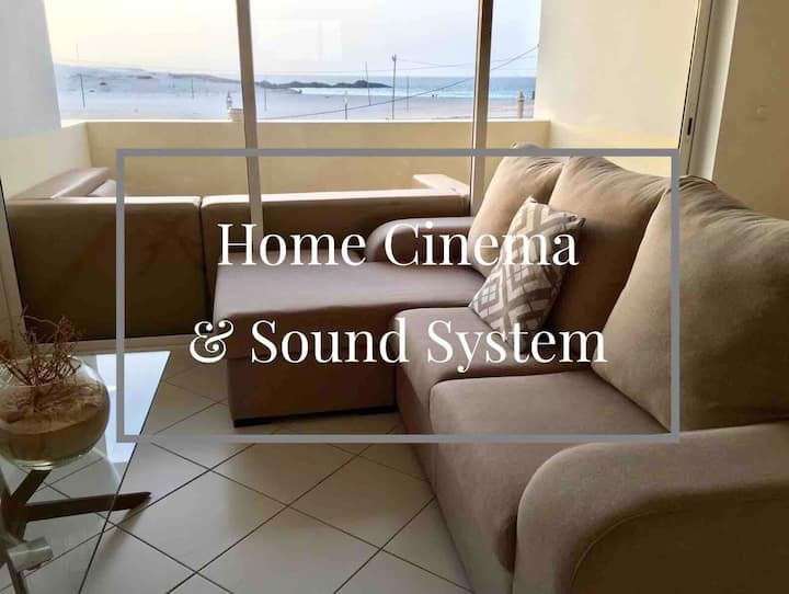 Terra Kriola @ Smart Home - Seaview - Comfort