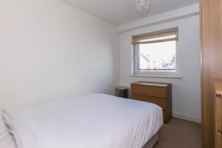 Double Bedroom - Hemel Hempstead - Apartmen