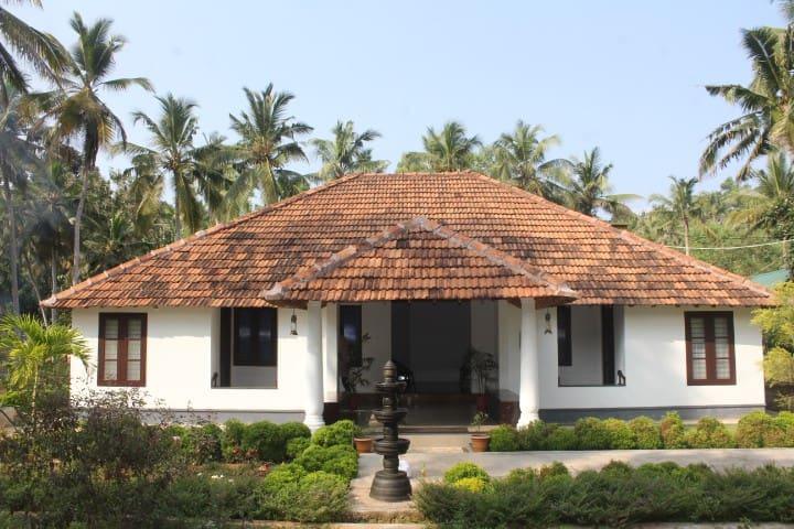 Ayurmudra Heritage