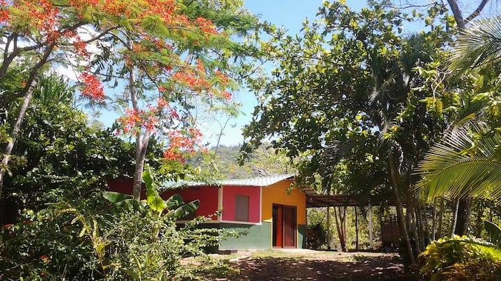 Bungalow Fidelito Ranch & Lodge