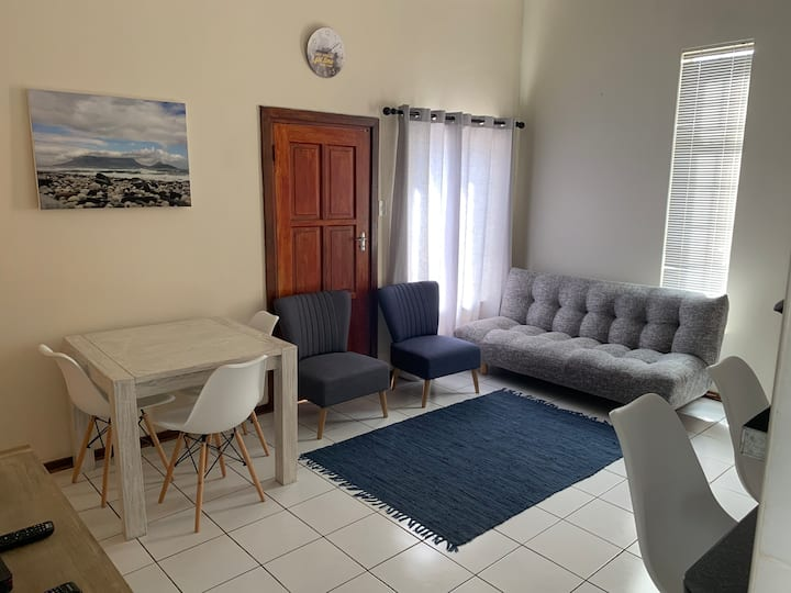 Private, well located apartment