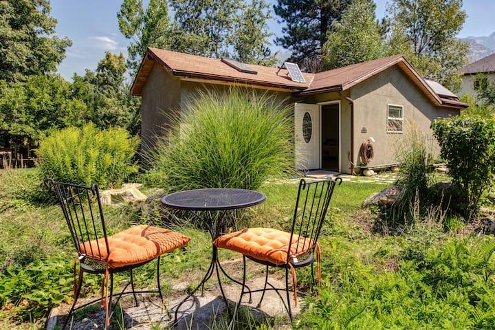 Holiday in Holladay Garden Villa - Holladay - Villa