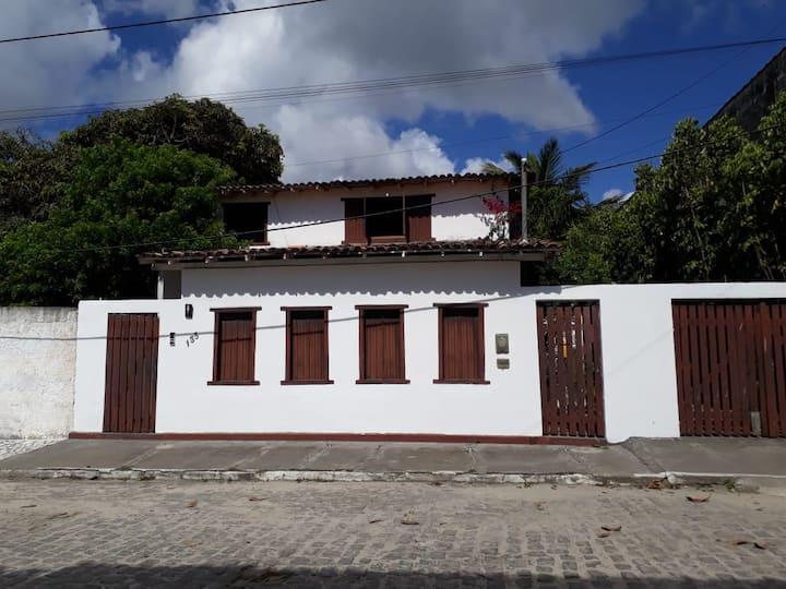Casa Buriti Hostel