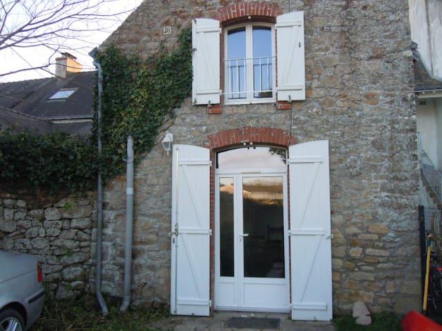 Charmante maison au bord du golfe - Sarzeau - Talo