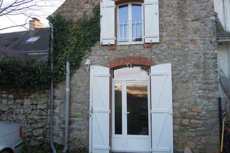 Charmante maison au bord du golfe - Sarzeau - Hus