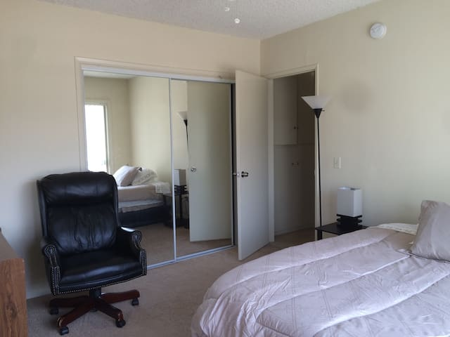 Private Room - MONTROSE - Byt