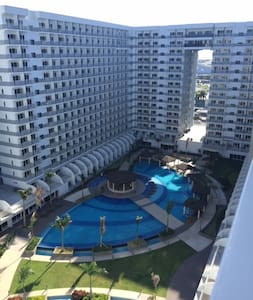 New Cozy space in Shell Residences - Pasay - Condominium