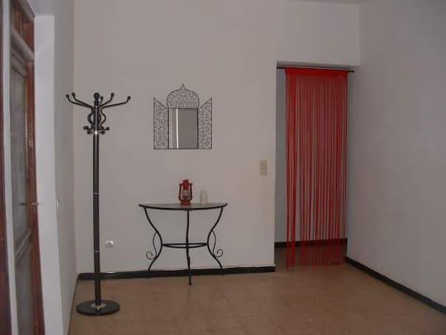 maison  à ghazaouet
