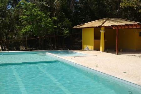 AP da Villa - Mata de São João