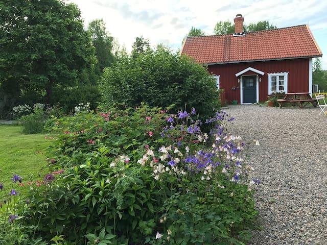 Östra Hagen