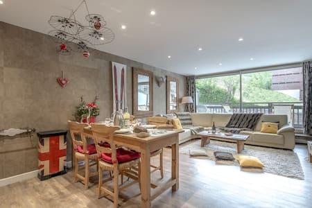Luxury flat  Courchevel 1650