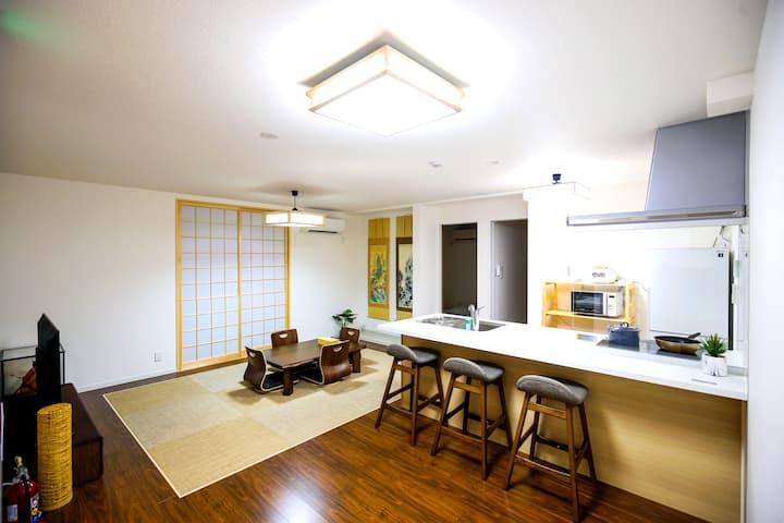SUMMER LOTUS HOUSE OSAKA 1/F