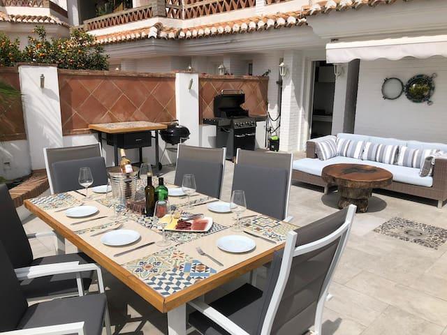 High Spec Luxury Villa