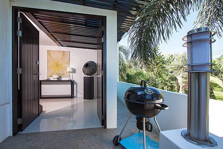 Yu-Pha Villa | 3 plus 1 Bed Cozy Phuket Rental in - Phuket - Villa