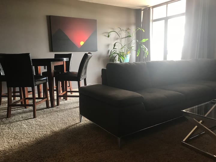 406 Best Tulsa Condo Downtown Tulsa OK
