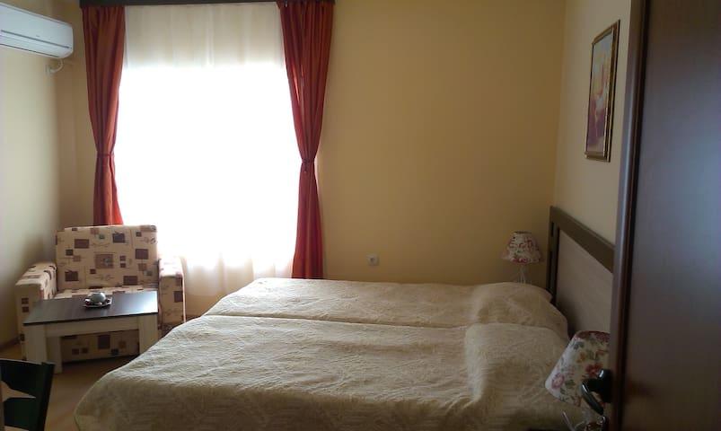 Villa Gamma Room 4 - Pavel Banya