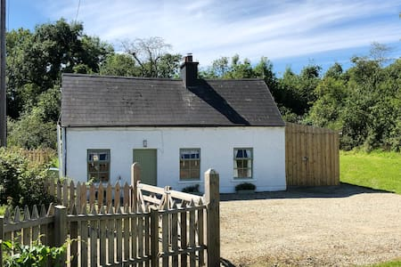 A warm and friendly cottage with lots of charm...