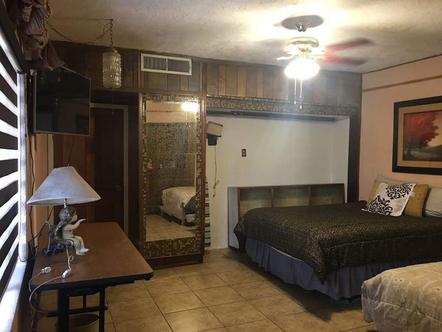 Habitación MIAMI