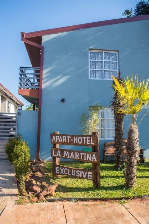 APART HOTEL LA MARTINA