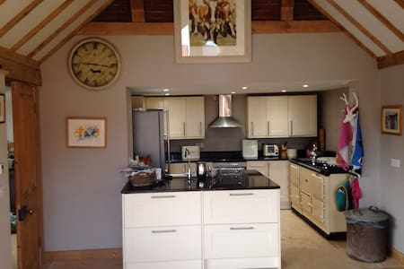 New Forest dog friendly B & B - Landford