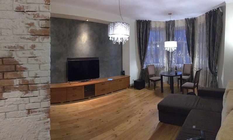 Hubane korter Jõhvis
