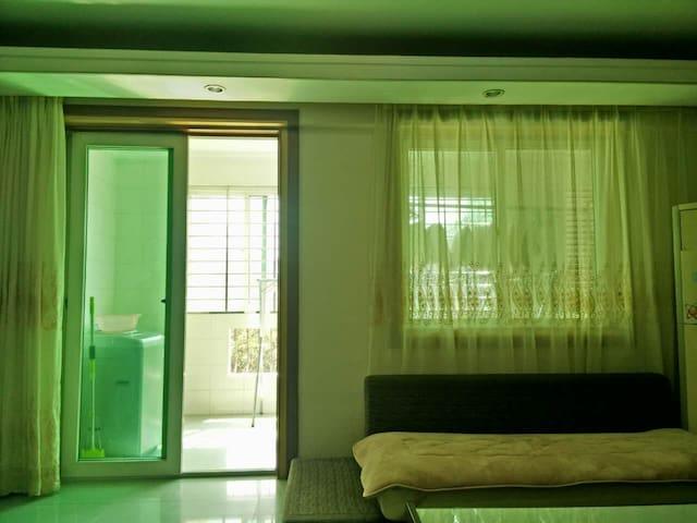 位于泉州中心站的舒适男生四人床位房 - Quanzhou