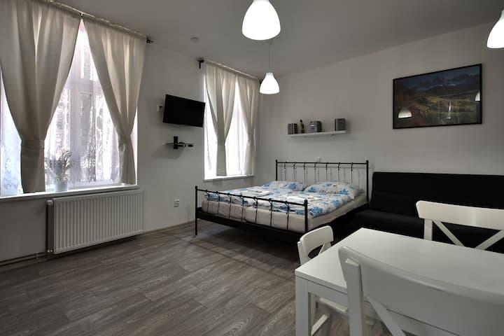 TopApartmany Mariánské Lázně - Apartman