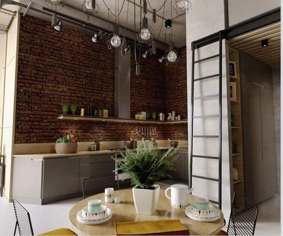 Olymp ApartmentsTerrace