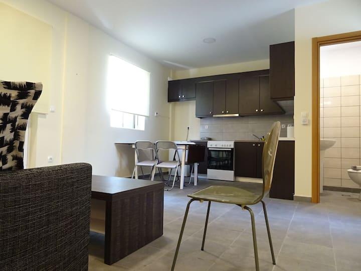Modern renovated apartment 2