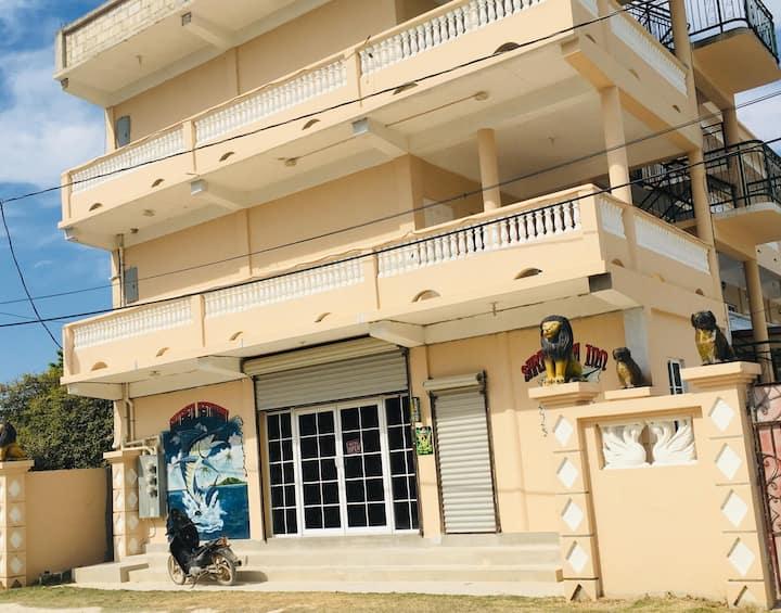 Sarteneja Inn